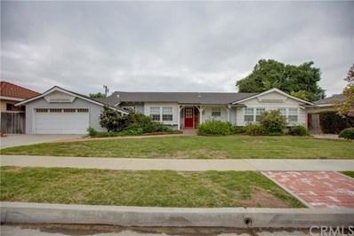 640 La Vereda Drive, La Habra, CA 90631 - MLS#: OC18033190