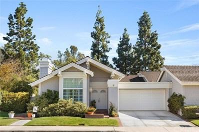 9 Hillgrass, Irvine, CA 92603 - MLS#: OC18033380