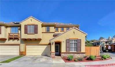 52 Milagro, Rancho Santa Margarita, CA 92688 - MLS#: OC18033544
