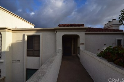 27804 Paguera UNIT 26, Mission Viejo, CA 92692 - MLS#: OC18033735