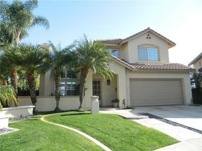 42 Los Platillos, Rancho Santa Margarita, CA 92688 - MLS#: OC18033777