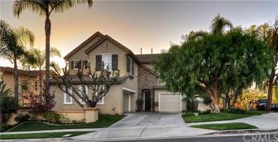 17 Via Belleza, San Clemente, CA 92673 - MLS#: OC18033786