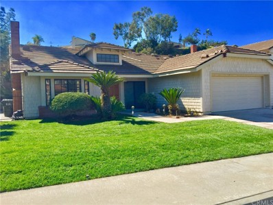 17180 Royal View Road, Hacienda Heights, CA 91745 - MLS#: OC18033875