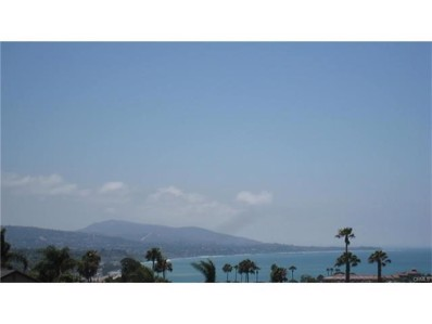 33841 Diana Drive UNIT B, Dana Point, CA 92629 - MLS#: OC18033981