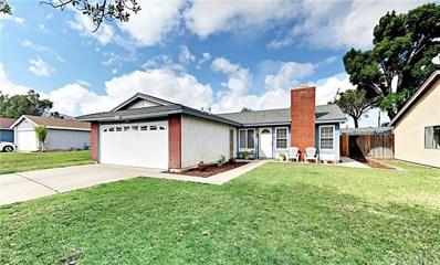 1182 Willits Drive, Corona, CA 92882 - MLS#: OC18034065