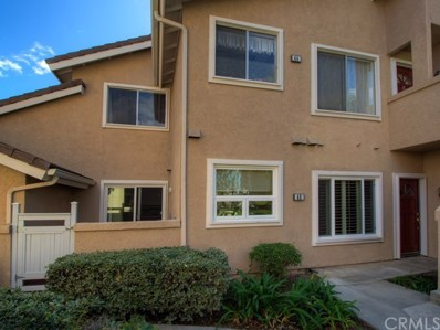 42 Greenmoor UNIT 21, Irvine, CA 92614 - MLS#: OC18034162