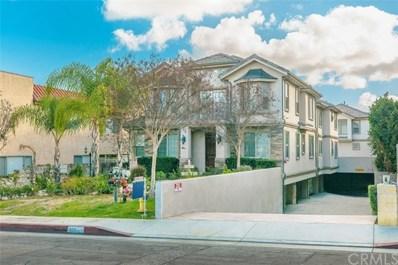408 S Orange Avenue UNIT D, Monterey Park, CA 91755 - MLS#: OC18034174