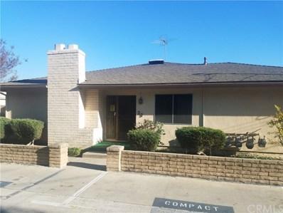 1881 Mitchell Avenue UNIT 29, Tustin, CA 92780 - MLS#: OC18034199