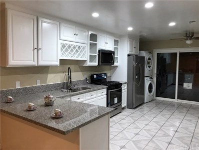 2500 S Salta Street UNIT 26, Santa Ana, CA 92704 - MLS#: OC18034243