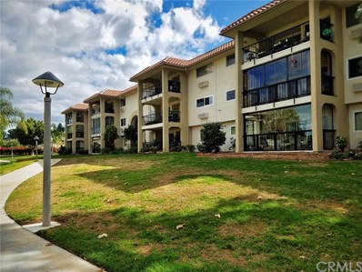 3243 San Amadeo UNIT 3D, Laguna Woods, CA 92637 - MLS#: OC18034268
