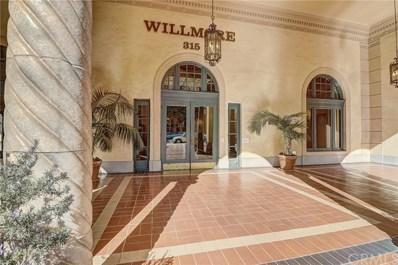 315 W 3rd Street UNIT 906, Long Beach, CA 90802 - MLS#: OC18034299