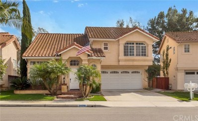 24546 Kings View, Laguna Niguel, CA 92677 - MLS#: OC18034339