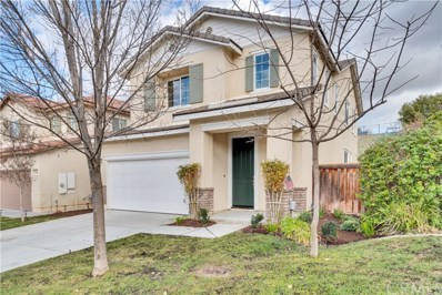 34322 Devlin Drive, Beaumont, CA 92223 - MLS#: OC18034359
