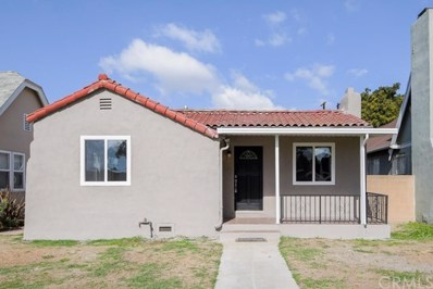 1941 W 64th Street, Los Angeles, CA 90047 - MLS#: OC18034380