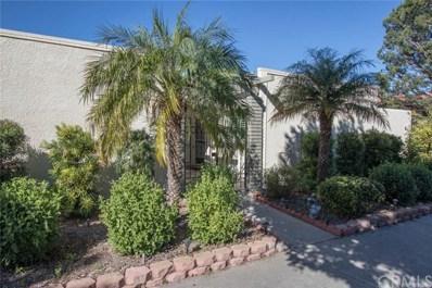 2043 Via Mariposa E UNIT D, Laguna Woods, CA 92637 - MLS#: OC18034603