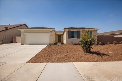 31377 Partridgeberry Drive, Winchester, CA 92596 - MLS#: OC18034620