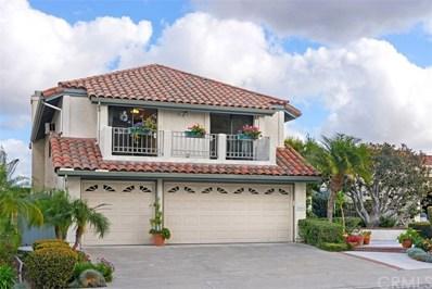 26462 Ganiza, Mission Viejo, CA 92692 - MLS#: OC18034701