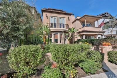 615 12th Street, Huntington Beach, CA 92648 - MLS#: OC18034844