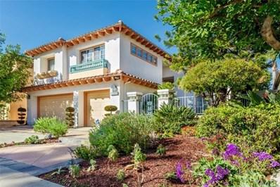12585 Prescott Avenue, Tustin, CA 92782 - MLS#: OC18035022