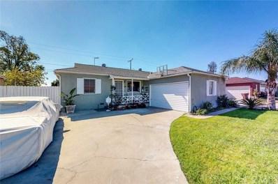 608 W Julianna Street, Anaheim, CA 92801 - MLS#: OC18035168