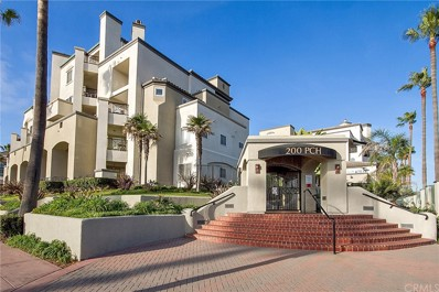 200 Pacific Coast Highway UNIT 117, Huntington Beach, CA 92648 - MLS#: OC18035323