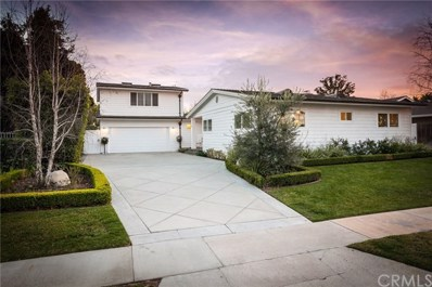 1417 Mariners Drive, Newport Beach, CA 92660 - MLS#: OC18035350