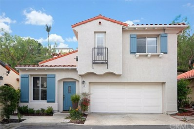 15 Colony Way, Aliso Viejo, CA 92656 - MLS#: OC18035355