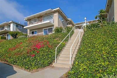 21671 Wesley Drive UNIT A, Laguna Beach, CA 92651 - MLS#: OC18035361