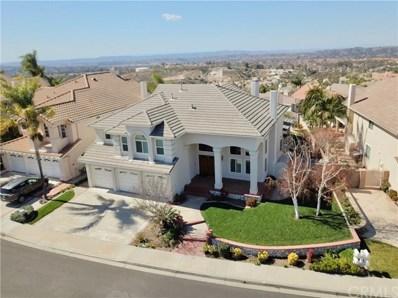 32902 Brookseed Drive, Rancho Santa Margarita, CA 92679 - MLS#: OC18035395