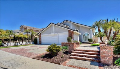 31932 Mill Stream Road, Rancho Santa Margarita, CA 92679 - MLS#: OC18035417