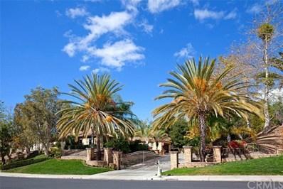 15 Corte Vizcaya, San Clemente, CA 92673 - MLS#: OC18035522