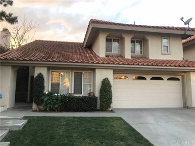 25 Via Ulmaria, Rancho Santa Margarita, CA 92688 - MLS#: OC18035589