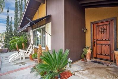 126 S Los Timbres Street, Orange, CA 92869 - MLS#: OC18035641