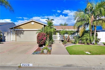 9379 Warbler Avenue, Fountain Valley, CA 92708 - MLS#: OC18035662