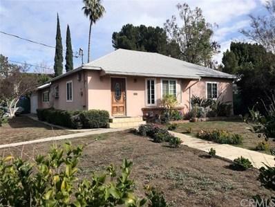 15153 Hartsook Street, Sherman Oaks, CA 91403 - MLS#: OC18035737