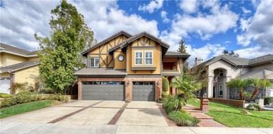 21922 Via Del Lago, Rancho Santa Margarita, CA 92679 - MLS#: OC18035760