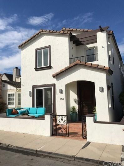 133 Syracuse Walk, Long Beach, CA 90803 - MLS#: OC18035802