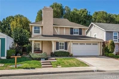25 Bluecoat, Irvine, CA 92620 - MLS#: OC18036054