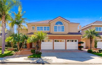 9372 Power Drive, Huntington Beach, CA 92646 - MLS#: OC18036100