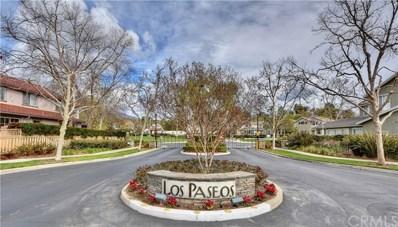 31 Paseo Simpatico, Rancho Santa Margarita, CA 92688 - MLS#: OC18036102
