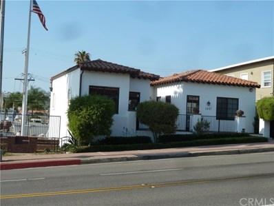 1447 N El Camino Real, San Clemente, CA 92672 - MLS#: OC18036153