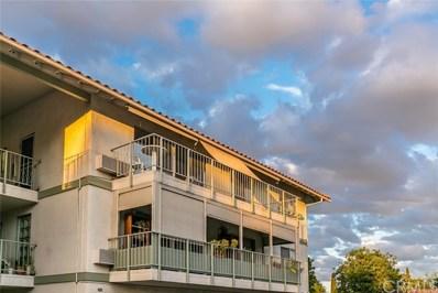 2141 Ronda Granada UNIT N, Laguna Woods, CA 92637 - MLS#: OC18036178