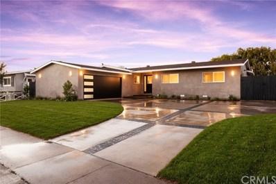 2012 Highland Drive, Newport Beach, CA 92660 - MLS#: OC18036402