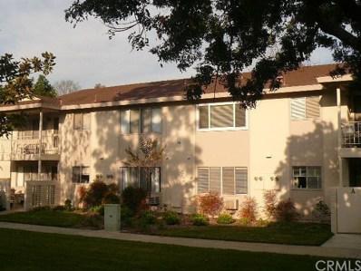 69 Calle Aragon UNIT B, Laguna Woods, CA 92637 - MLS#: OC18036460