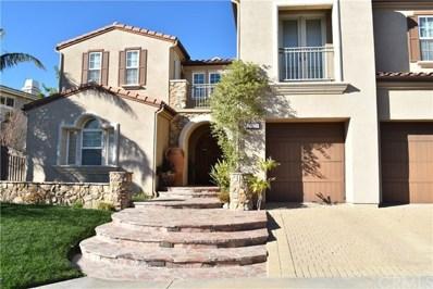 20321 Via Sansovino, Northridge, CA 91326 - MLS#: OC18036576