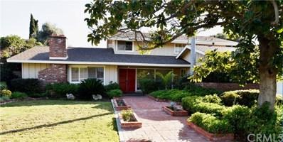 600 Rosarita Drive, Fullerton, CA 92835 - MLS#: OC18036781