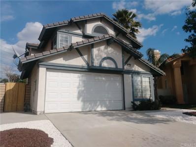 11419 Gold Hill Avenue, Fontana, CA 92337 - MLS#: OC18036827
