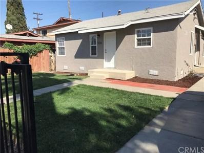 908 N Olive Street, Anaheim, CA 92805 - MLS#: OC18036946