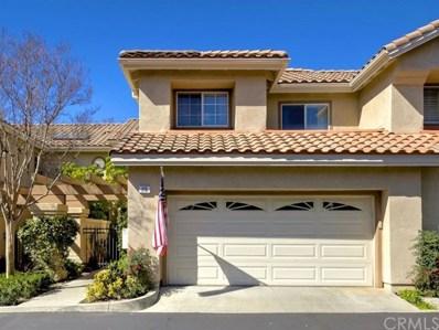 175 Encantado, Rancho Santa Margarita, CA 92688 - MLS#: OC18036985