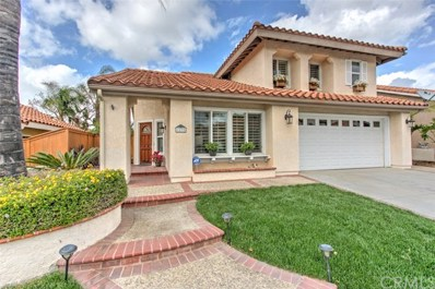 27 Alumbre, Rancho Santa Margarita, CA 92688 - MLS#: OC18037044